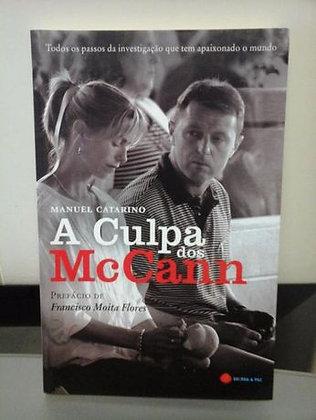 A Culpa dos McCann