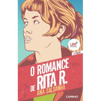 O Romance de Rita R.