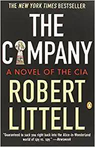 The Company, A Novel of the CIA (EN)