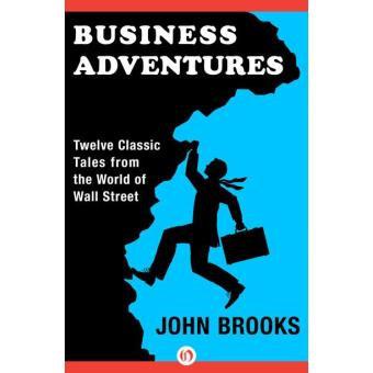 Business Adventures (EN)