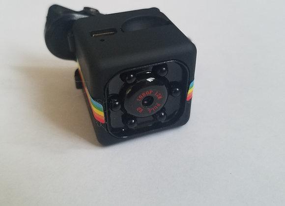 Mini Video Camera -- Free Shipping
