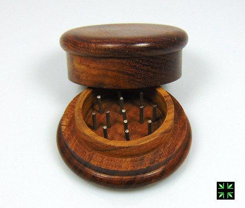 Wooden Grinder (2 inch)