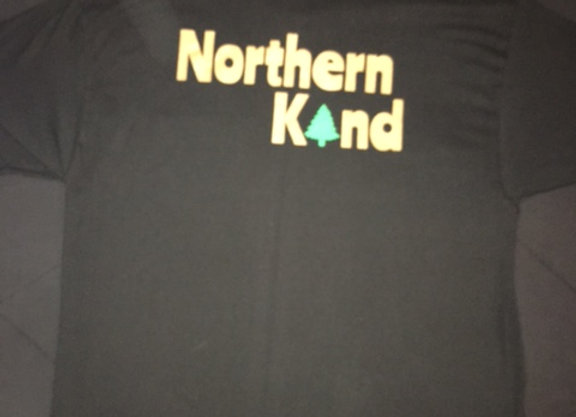 Northern Kind-Men's T-Shirt-Price with shipping
