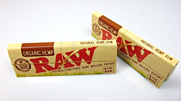 "RAWS Rolling Papers (1 1/4"" Size)"