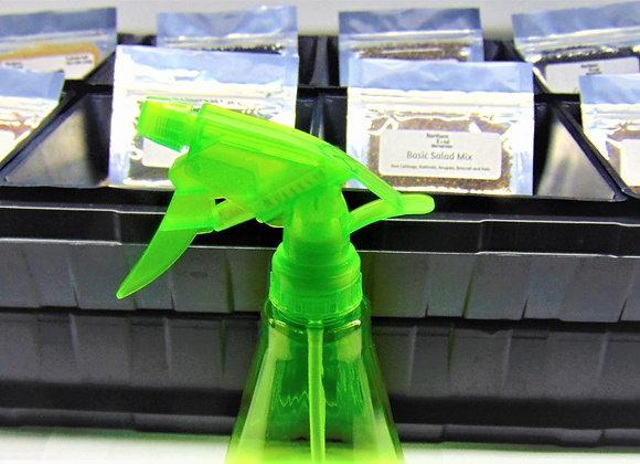 Microgreens Growing Kit 8 pack
