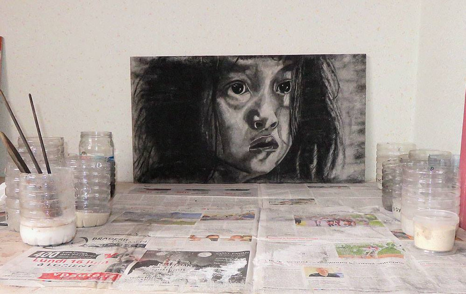 Enfant-Tibetain-Portrait-Sable-David-Cadran.jpg