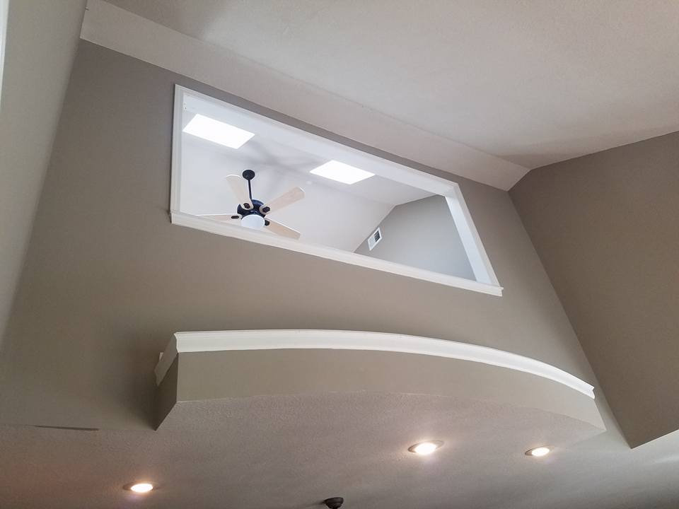 Residential Indoor Painting