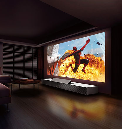 diy-projects-for-livingoom-home-theater-projector-setup-inoomprojector-screen-the-projectsliving-pro