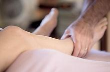 Oncology Massage.