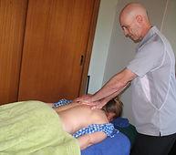 Convenient Mobile Massage.
