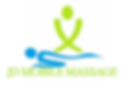 Mobile Massage Logo