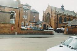 RMCH chapel