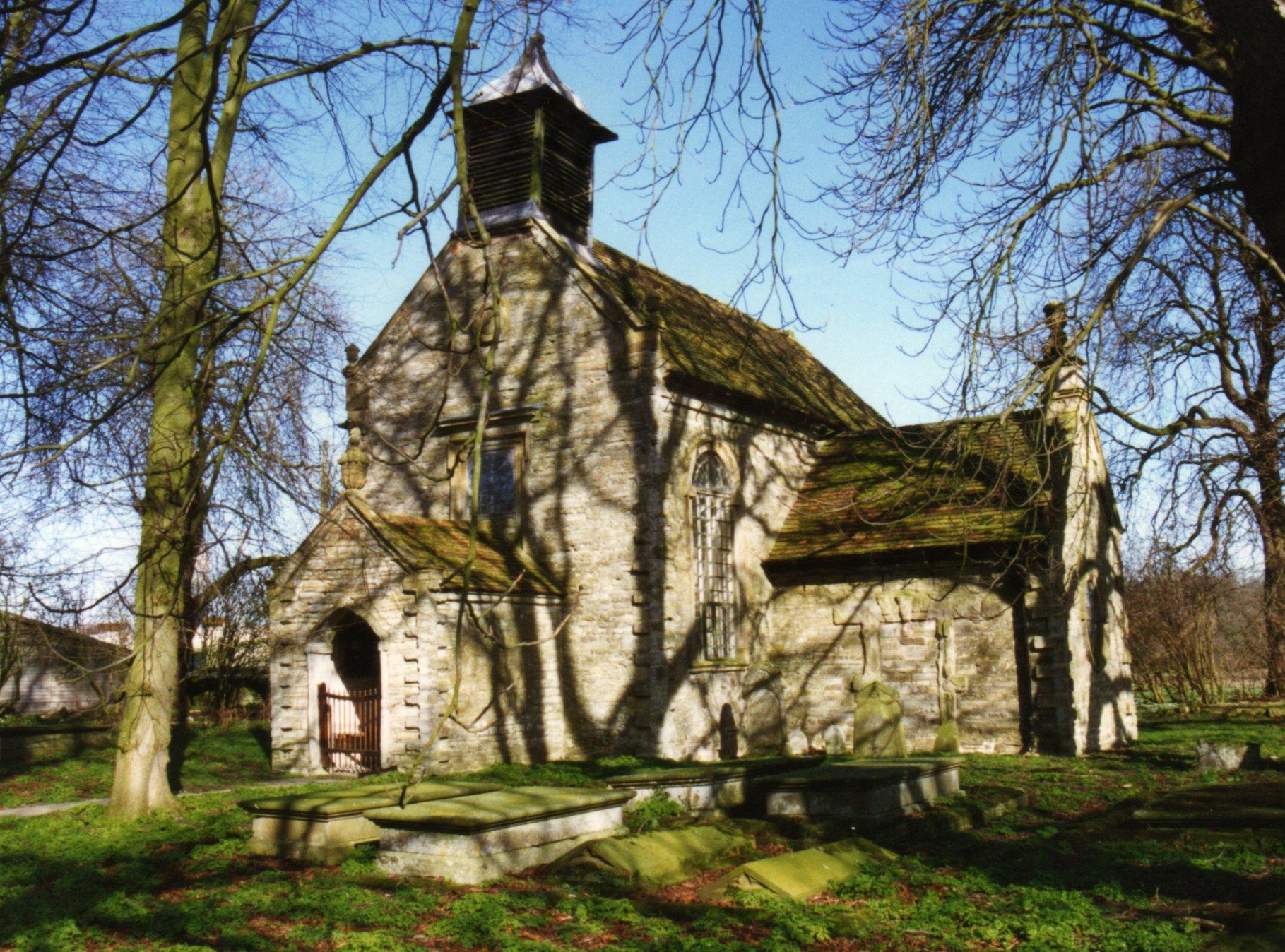 All Saints, Billesley