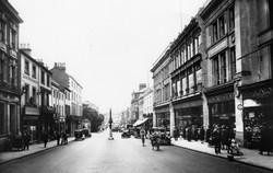 Burgis & Colbourne, Bedford Stores