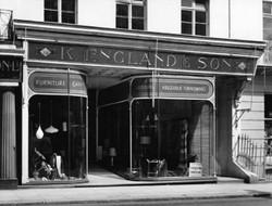England & Son