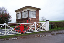 Theddingworth Signal Box