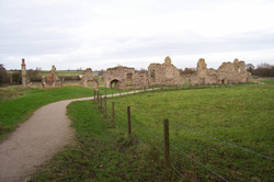Grace Dieu Priory