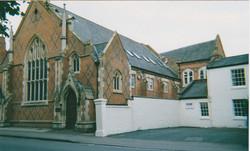 Holly Walk Congregational