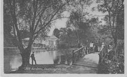 Mill Gardens