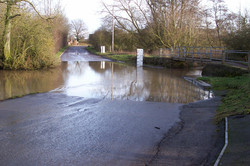 Watery Gate