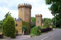 Castle Inn, Edge Hill