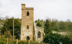 St.Peter Ad Vincula, Ratley