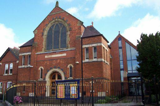 Hinckley Methodist Church