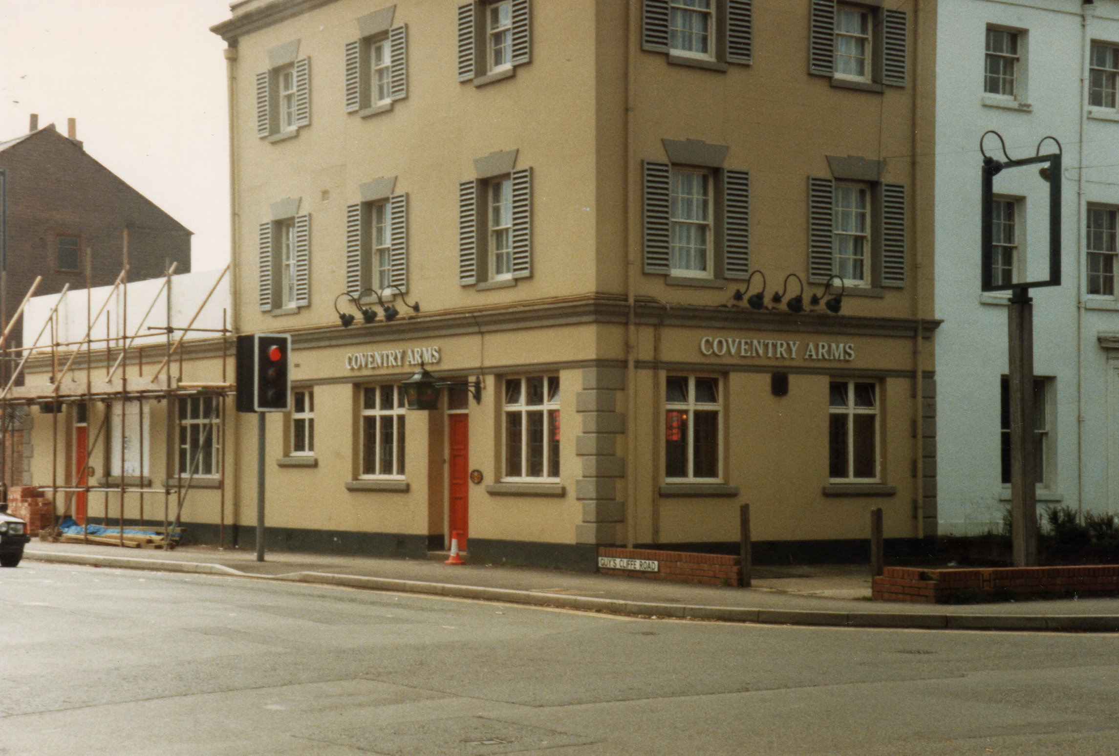 The Coventry Arms