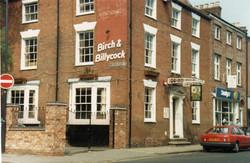 Birch & Billycock (Warwick Hotel)