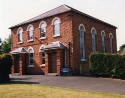Wolvey Baptist Chapel