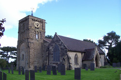 St. Peter's, Higham on the Hill