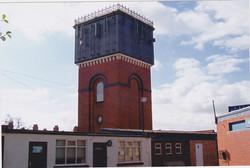 Hinckley Water Tower