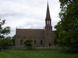 St. Leonards, Charlecote