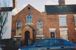 Stoney Stanton Methodist Chapel