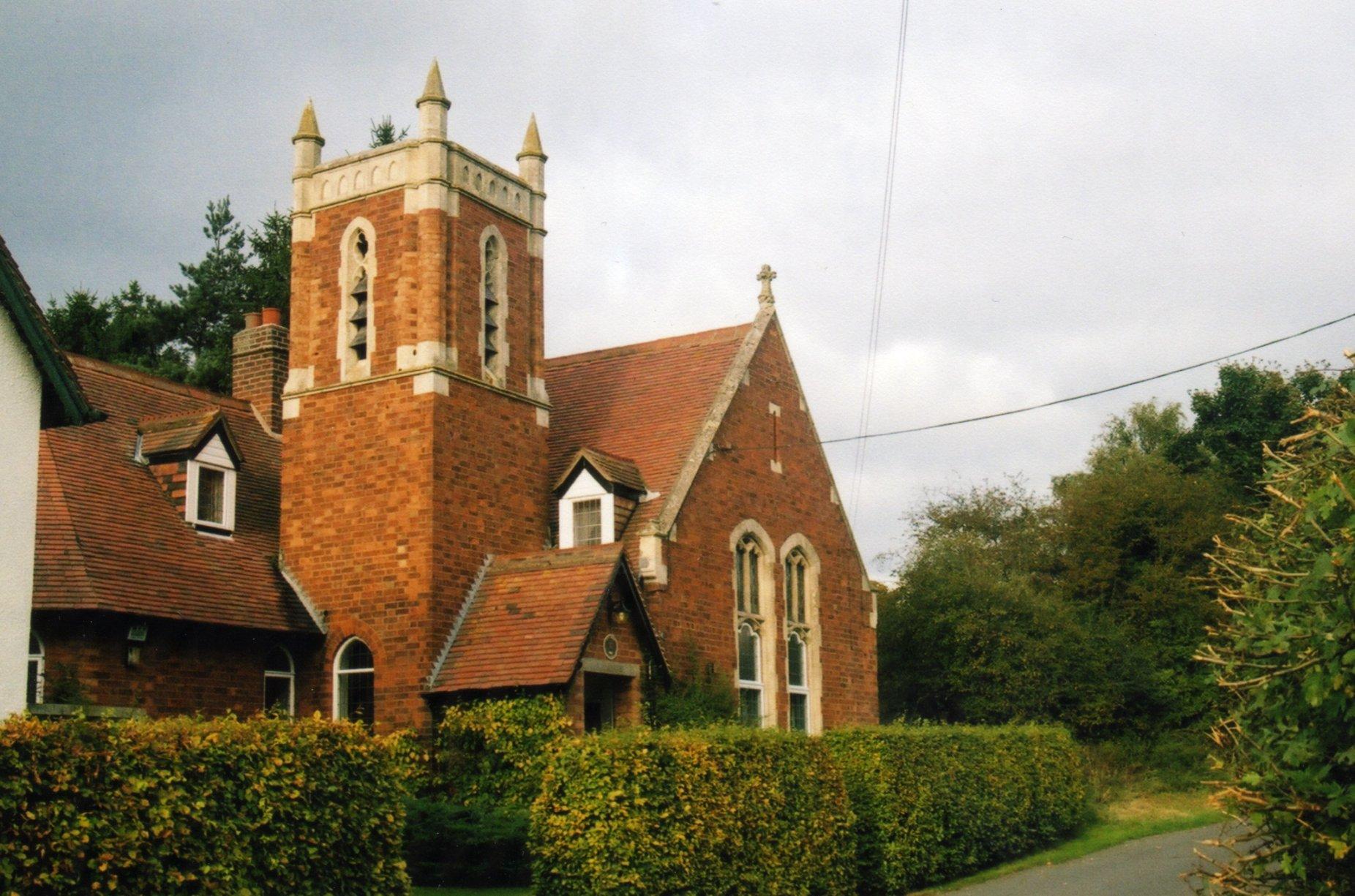 Fillongley Methodist Church