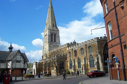 Grammar School, Market Harborough