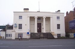 Former Town Hall