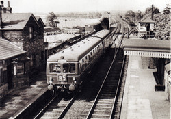 Elmesthorpe Station