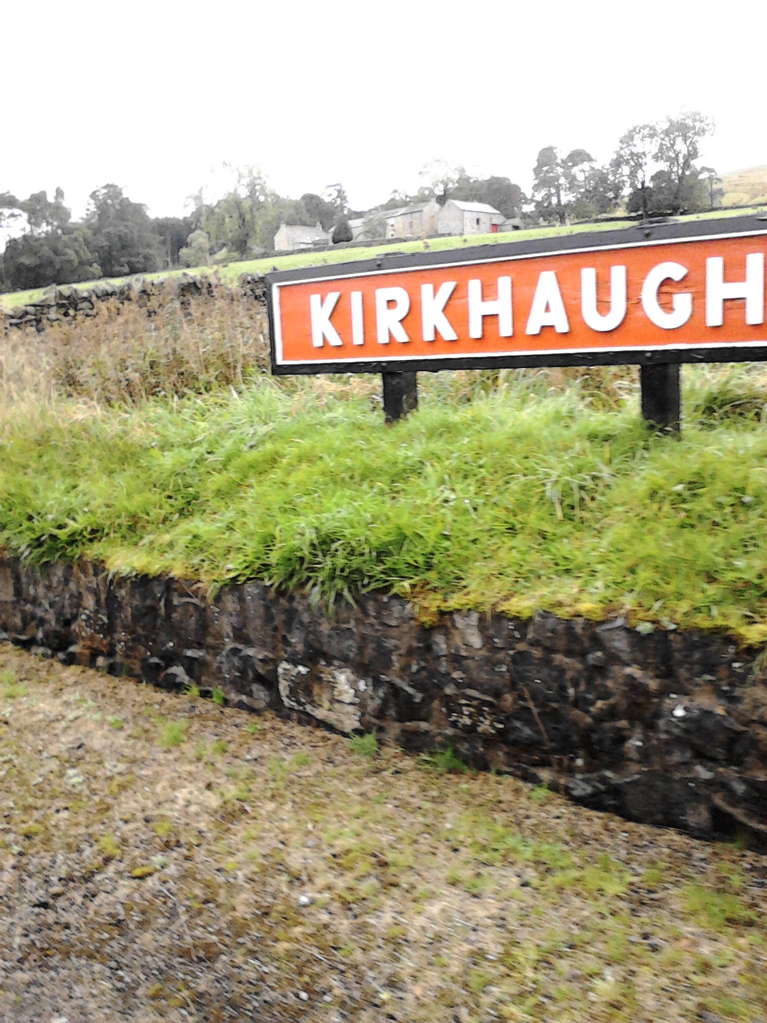 Kirkhaugh