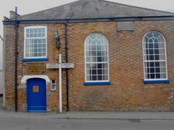 Thurlaston Chapel