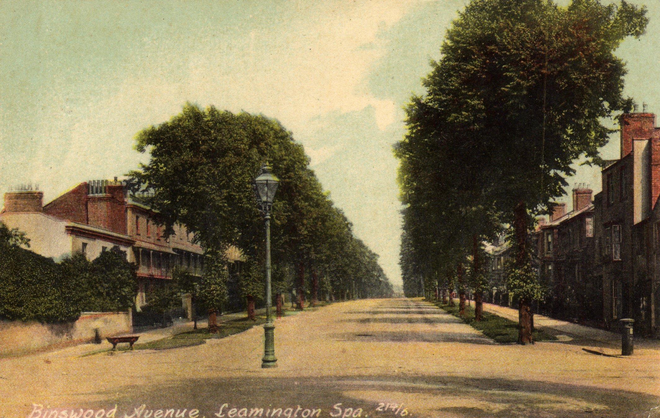 Binswood Avenue