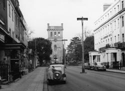 Christ Church & Upper Parade