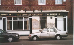 The Stoneleigh Arms