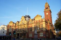 Leamington Town Hall
