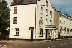 The Newbold Tavern