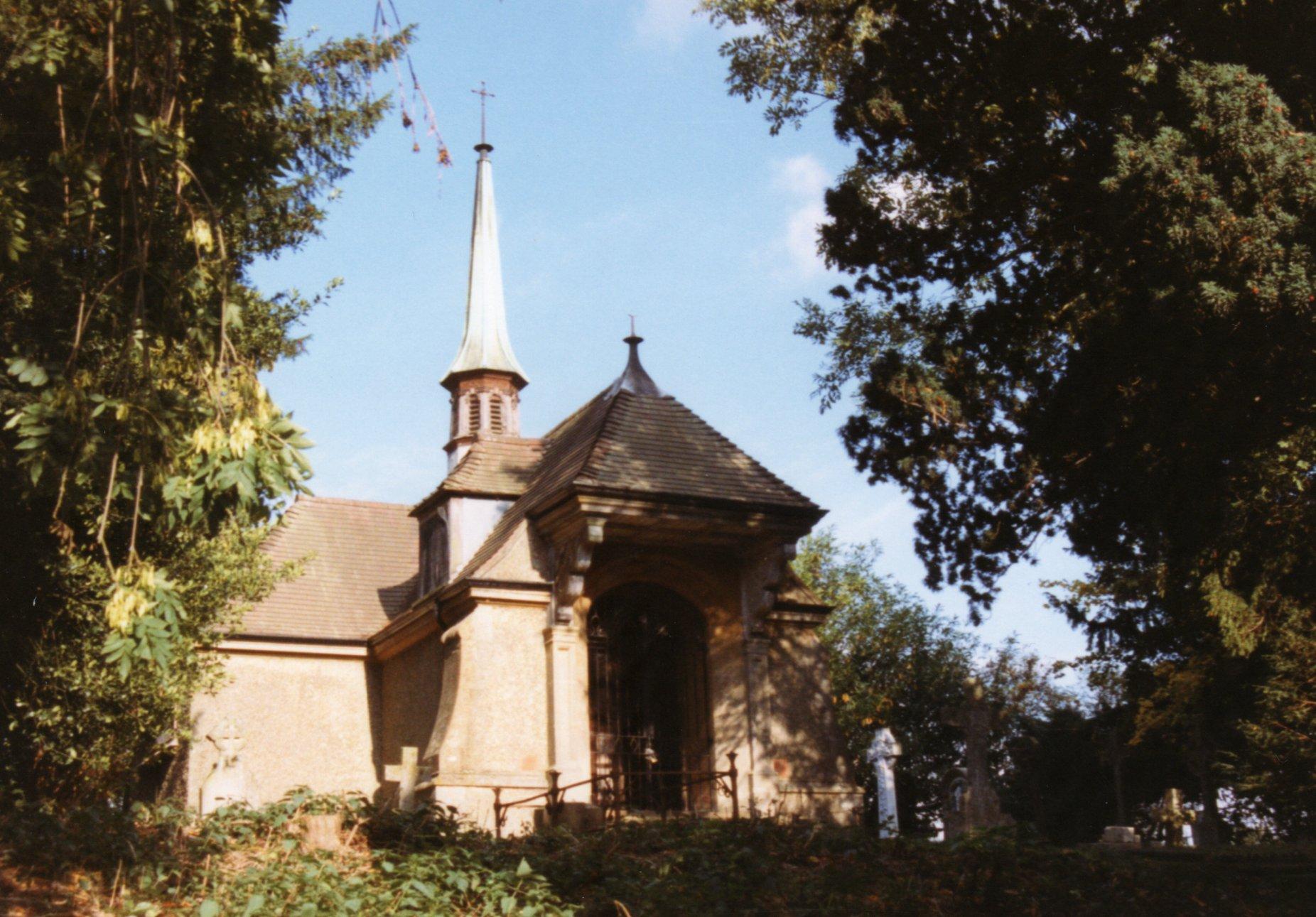 Monks Kirby Catholic Cemetery001