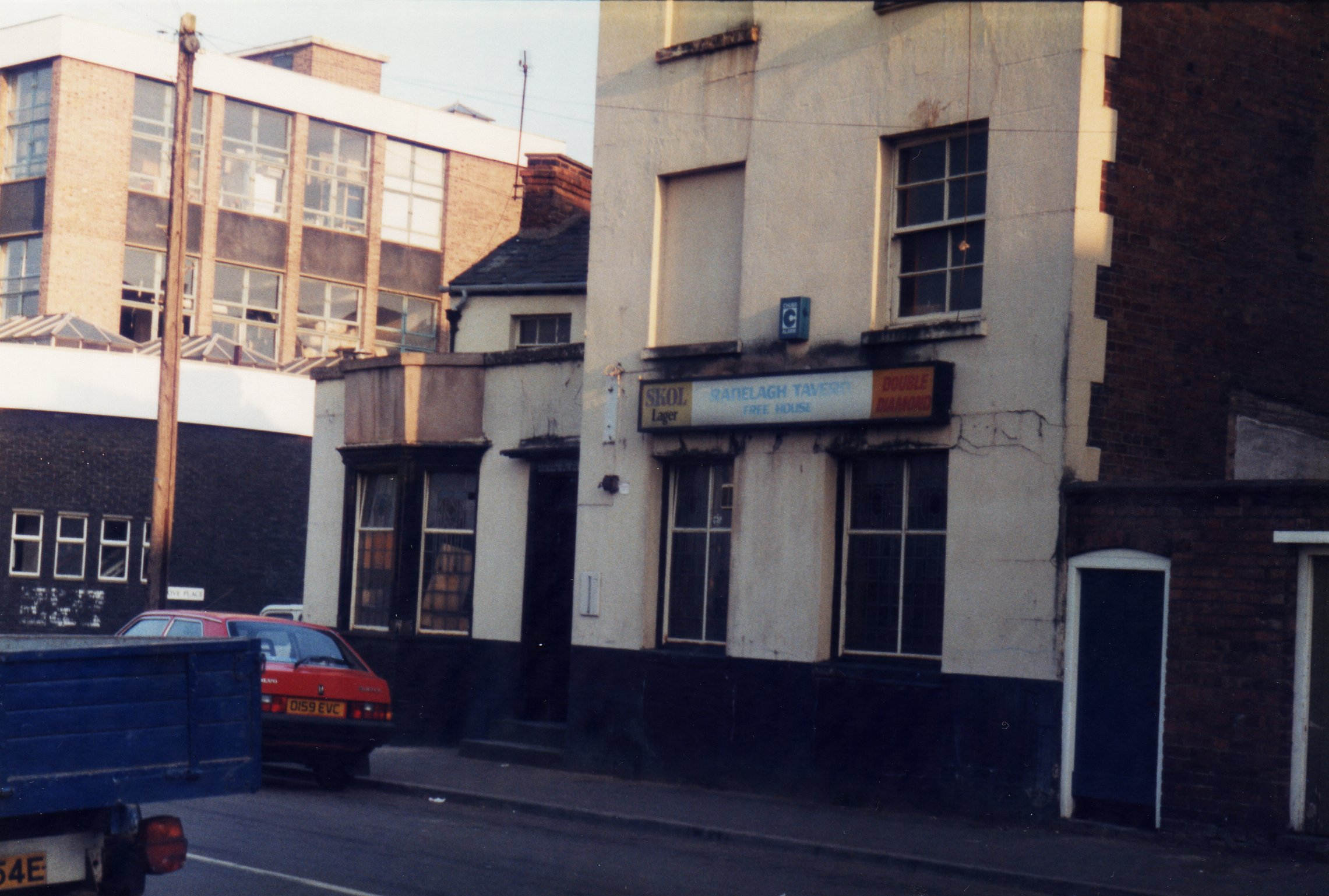 The Ranelagh Tavern