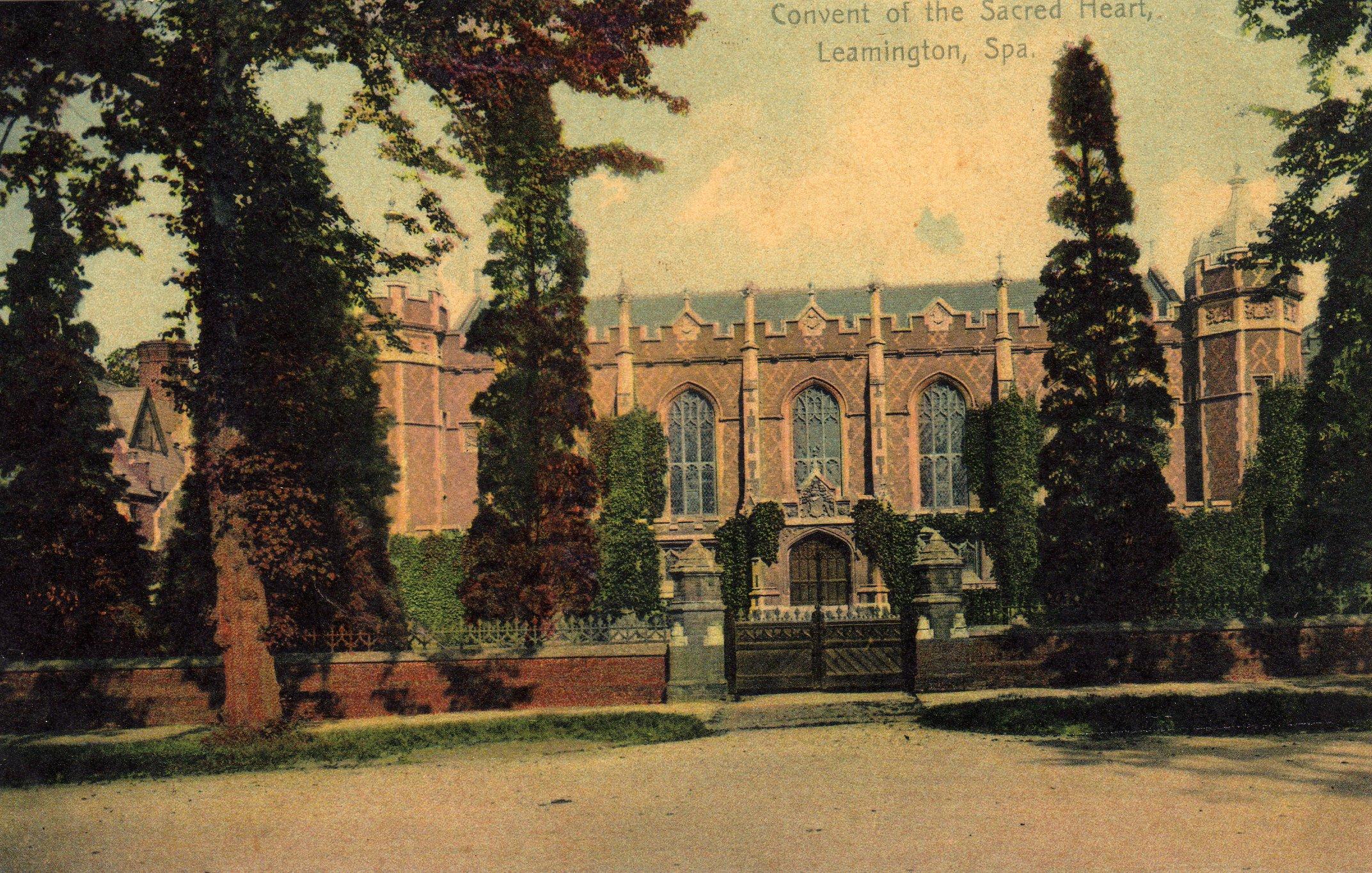 Convent/Leamington College