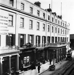 Bath St. & Post Office