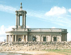St Matthew, Normanton, Rutland Water